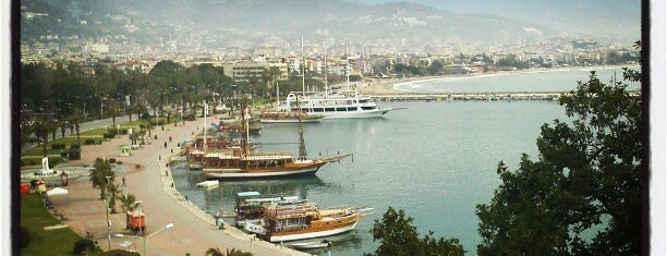 Kaptan Hotel is one of Turkiye Hotels.