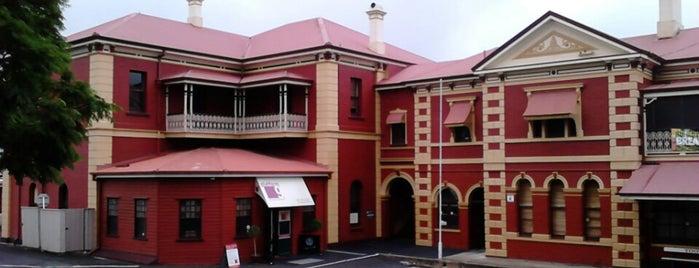 Platform 9 is one of Fine Dining in & around Brisbane & Sunshine Coast.