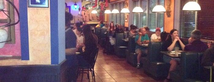 Los Bravos is one of Must-visit Food in Smyrna.