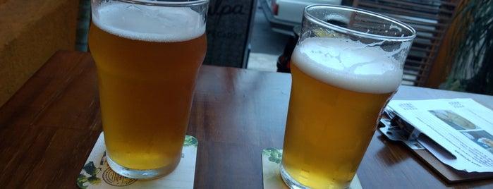 Biertents Beer Store is one of Preciso visitar - Loja/Bar - Cervejas de Verdade.