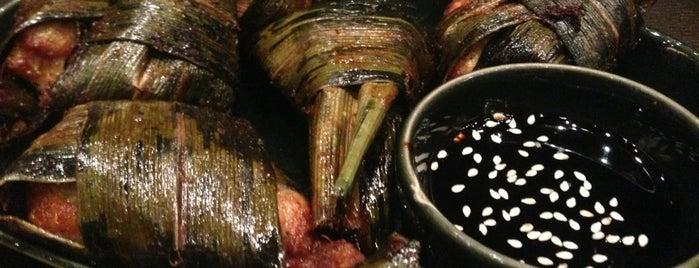 Nara Thai Cuisine is one of Bangkok 曼谷.