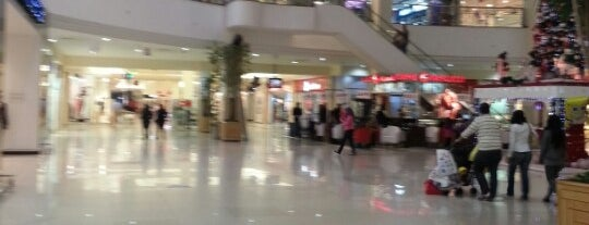 Dandy Mega Mall is one of مول.