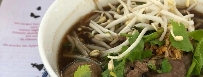 Thai Food Corner is one of Zuerich.