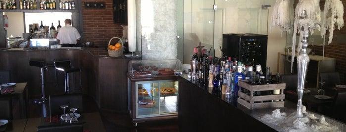 Restaurante Castro is one of Restaurantes.