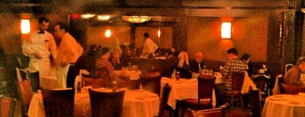 Wolfgang's Steakhouse is one of Best Steaks in NYC.