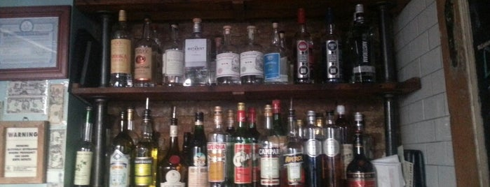 Fort Reno Provisions is one of Brunch NYC.