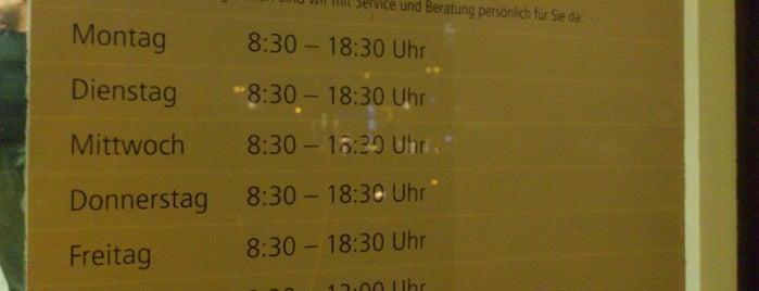 Postbank | Deutsche Post is one of Münster - must visit.