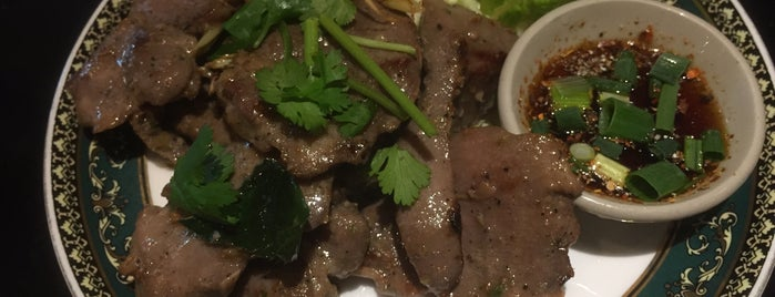 バーン・キラオ パラダイス is one of Asian Food.