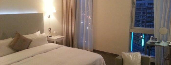 喜瑞飯店 Ambience Hotel is one of Getaway   Hotel.
