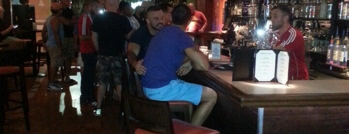 Hunters is one of Gayborhood #FortLauderdale #WiltonManors.