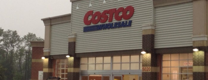 Costco Wholesale is one of The 11 Best Department Stores in Louisville.