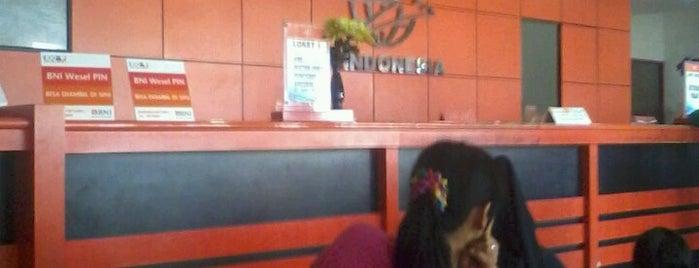 Kantor Pos Kota Brebes is one of Kota Brebes (Decorate of Java) #4sqCities.
