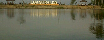 Taman Loang Baloq is one of Guide to Mataram's best spots.