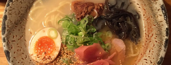 Cocolo Ramen is one of Travel Guide to Berlin.