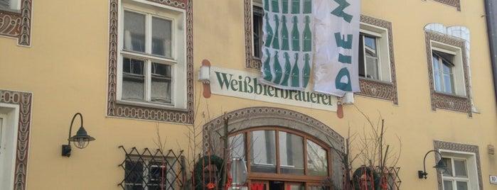 Die Weisse / Sudwerk is one of The Dog's Bollocks' Salzburg.
