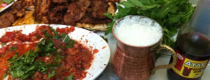 Yeşil Kapı is one of Gourmet!.