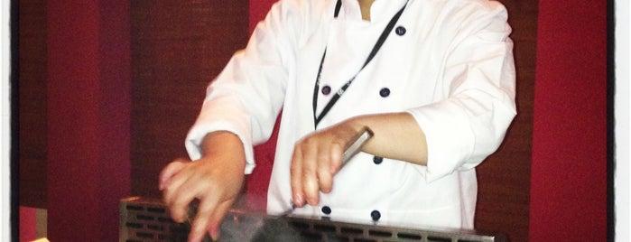 Voyage Thai Chai Restaurant is one of Turkiye Hotels.