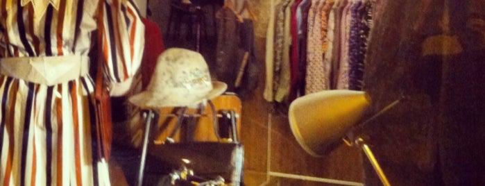 La Cierva Vintage is one of Tiendas bonitas.
