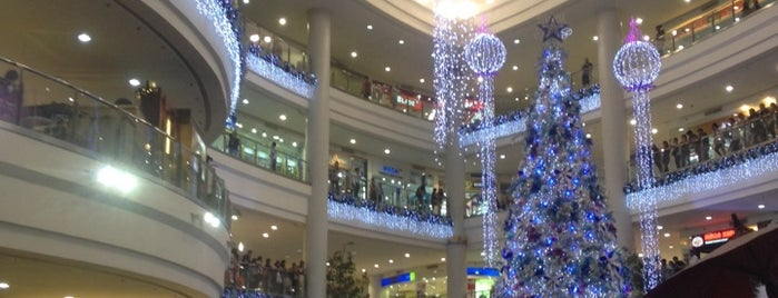 Robinsons Department Store is one of Philippines.