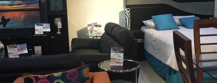 Muebles Dico is one of ¡Cui Cui ha estado aquí!.