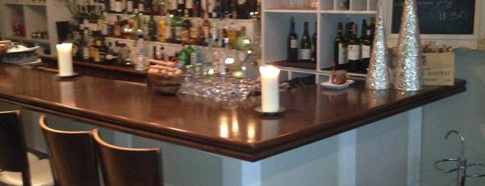 Caren's Wine & Cheese Bar is one of Toronto.
