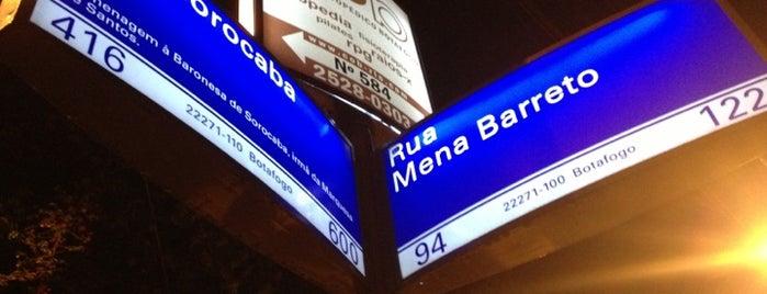 Alfa Bar is one of Para conhecer.