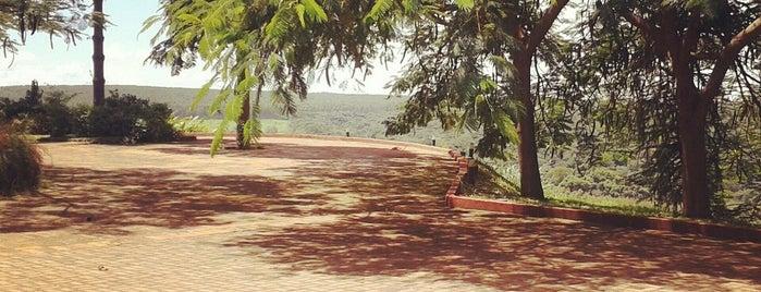 Fazenda Pinhal is one of em São Carlos.