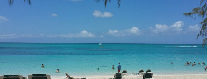 Beaches Turks & Caicos Resort Villages & Spa is one of I Want Somewhere: Hotels & Resorts.