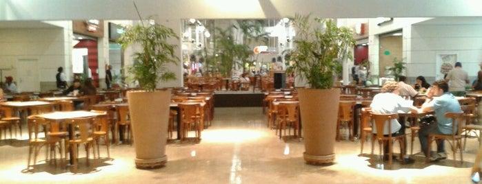 Terraço do Shopping is one of Shopping Uberaba.