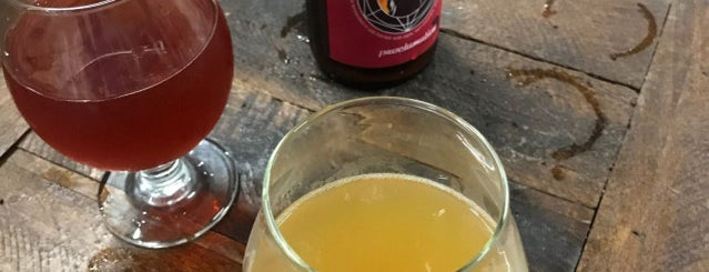 Proclamation Ale Company is one of New England Breweries.