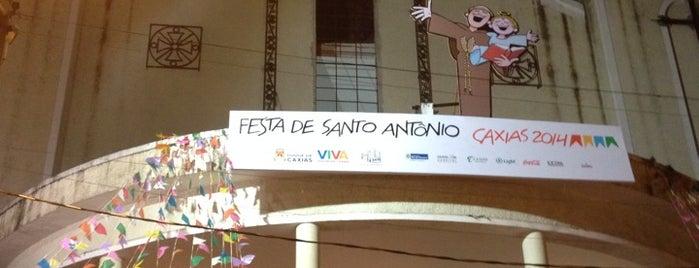 Catedral Santo Antônio is one of #Rio2013 | Catequese [Portuguese].