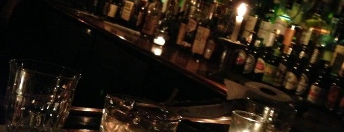 Shalel Lounge is one of Date Spots.