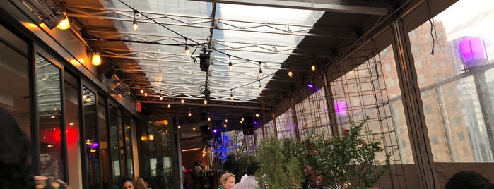 Kimoto Rooftop is one of USA NYC Must Do.