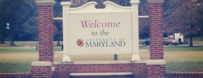 University of Maryland is one of Colleges and Universities in Maryland.