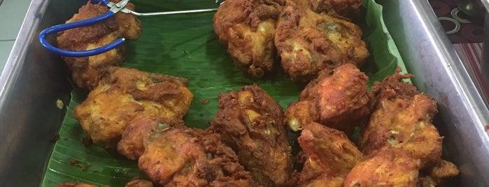 Nasi Lemak Kukus dan Nasi Dagang is one of Eating in KL.