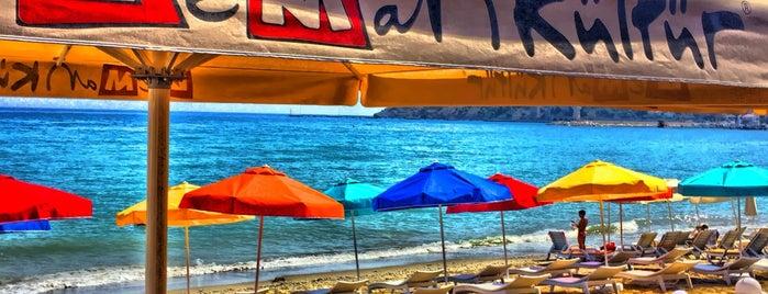 Leman Kültür is one of Antalya mayıs.