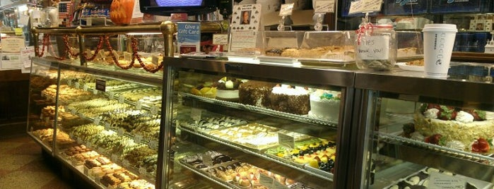 LaGuli Pastry Shop is one of Restaurants to Try in New York City.