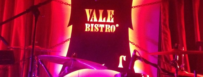 Vale Bistro is one of Best places in Fethiye.