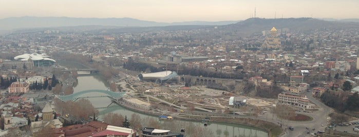 Tbilisi is one of Capital Cities of the World.