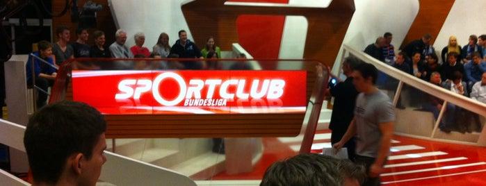 NDR Fernsehen is one of Chaînes TV.