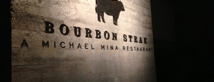Bourbon Steak is one of PHX Burgers in The Valley.