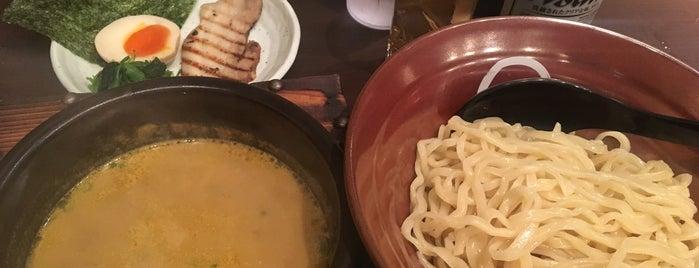 西麻布しゅういち is one of ラーメン(東京都内周辺).