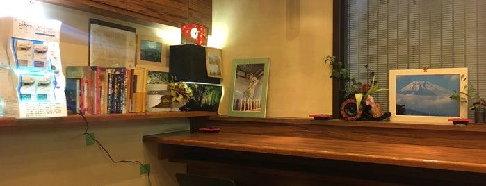カフェ すえーる is one of Cafe.