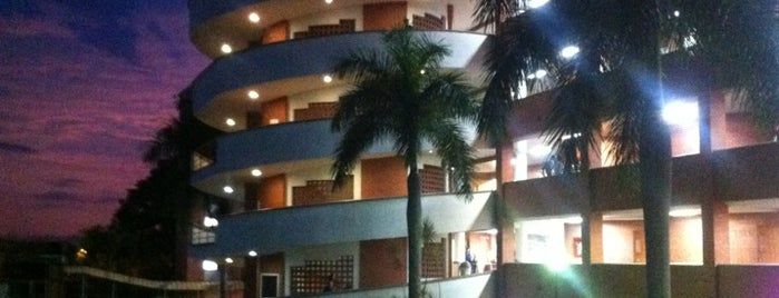 Universidad Libre - Seccional Pereira - is one of Universidades Colombia.