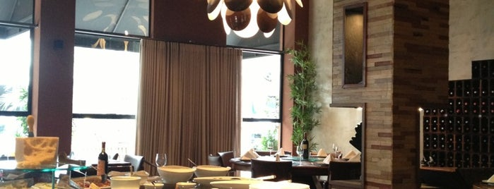 Geppos Restaurante is one of Bares e Restaurantes.