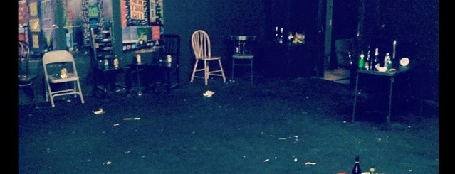 Philly Improv Theater - PHIT Comedy is one of Must-visit Comedy Clubs in Philadelphia.