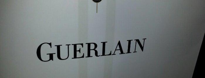 Guerlain is one of Las Vegas Beauty.
