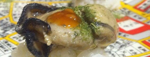 酢飯屋 寿司の伝道師 is one of バー.