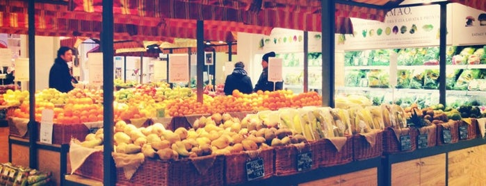 Eataly is one of Rome.