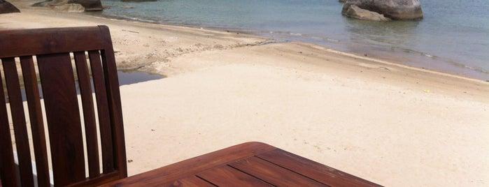 Sabeinglae Restaurant is one of Ko Samui Paradise = Peter's Fav's.